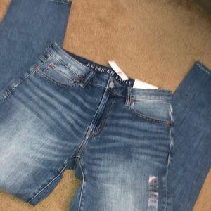 New men's American Eagle jeans 33:34 flex original